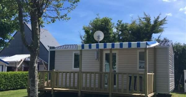 ᐃ LES HORTENSIAS *** : Camping Finistère